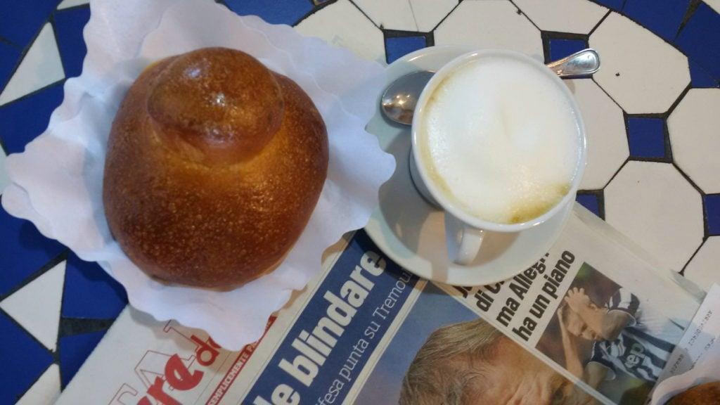 Briosce siciliana e cappuccino_1_1