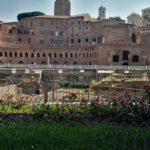 Trajan's Farmers Market