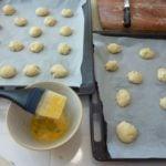 making panini bread recipe for party