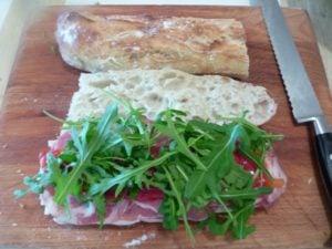 Picnic Sandwich 3_3_1_1