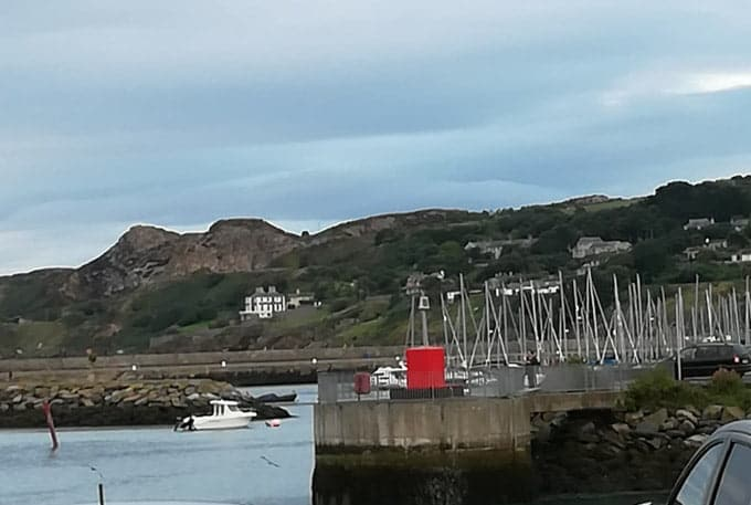 Howth Ireland