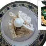 Rice cake mix