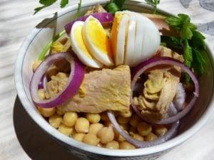Chickpea salad 8_1_1