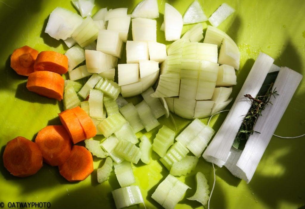 Fig 7 cassoulet vegetables