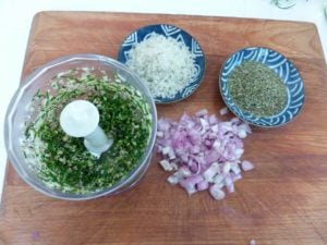 aromatic flavours for porchetta Romana