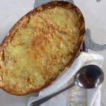 Potatoes Gratin Dauphinoise