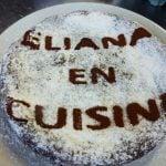 Caprese Cake Italian cooking classes