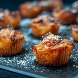 Simply Apple Cupcakes Recipe