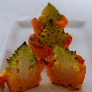 A Captivating Vegetable Romanesco Recipe Open