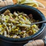 Italian Broad Beans
