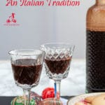 This homemade chocolate liqueur is so creamy, rich and intense that regular hot chocolate will no longer have a place in your life. Offer a small glass of this chocolate alcohol drink to your guests after dinner and you will see their eyes sparkle! Even better, make some extra bottles to give away as an edible gift and you will be remembered forever.