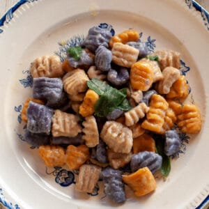 Vegan Gnocchi Recipes